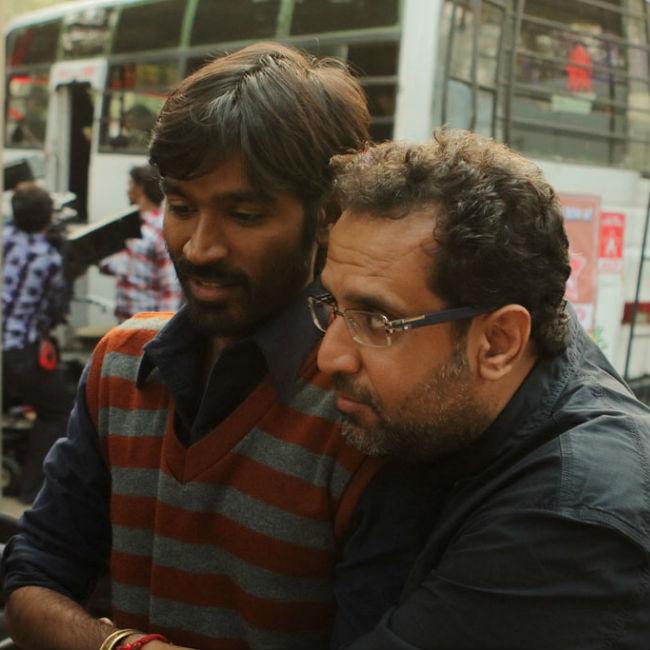 Dhanush in Aanand L Rai s film