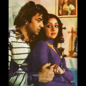 On Hema Malini's 69th birthday, here is a throwback to her love story with Dharmendra
