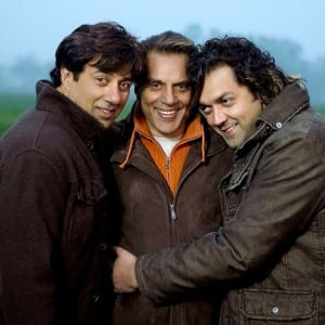 Dharmendra birthday special: Actors that shared best on-screen chemistry with the star