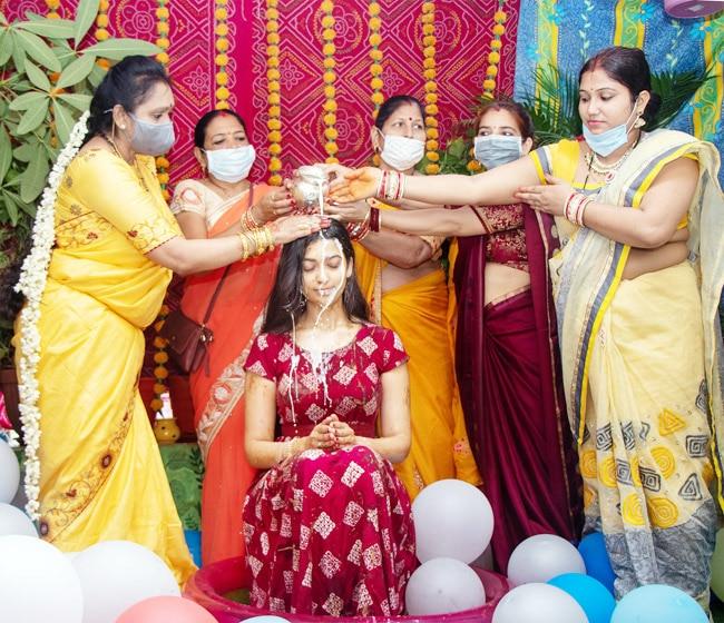 digangana suryavanshi gets a milk bath on her birthday 202010 1602945725