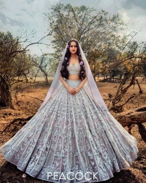 In PHOTOS: Sonakshi Sinha Adds Dreamy Vibes as She Turns Cover Girl For Magazine