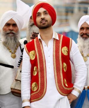 Diljit Dosanjh on Why Youngsters From Punjab Want to Live Abroad, And His Style of Discipline