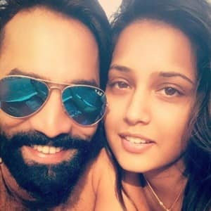 Dinesh Karthik Birthday Special: Revisit his beautiful moments with wife Dipika Pallikal in pics!