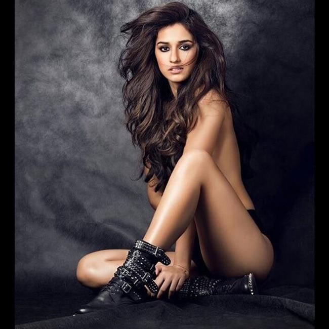 Disha Patani in super hot avatar
