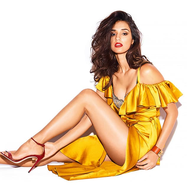 Disha Patani looks hot AF in this picture