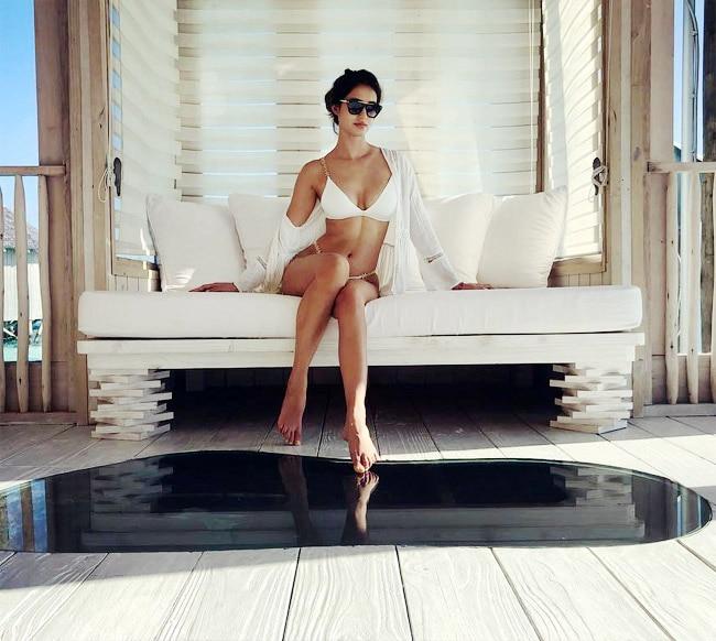 Disha Patani s bikini pictures will leave you stunned
