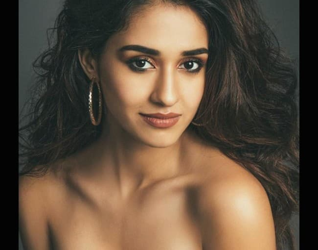Disha Patanis Latest Hot Maxim Shoot Will Make You Sweat Even In Chilling Winters-5088