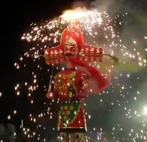 Dussehra 2019: Ramlila Maidan to Dwarka, This is How Country is Celebrating Dussehra