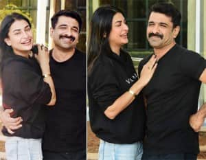 Eijaz Khan-Pavitra Punia Cozy up in New Pics as Bigg Boss 14 Gets Ready to Welcome 'Khan Sahab' Again