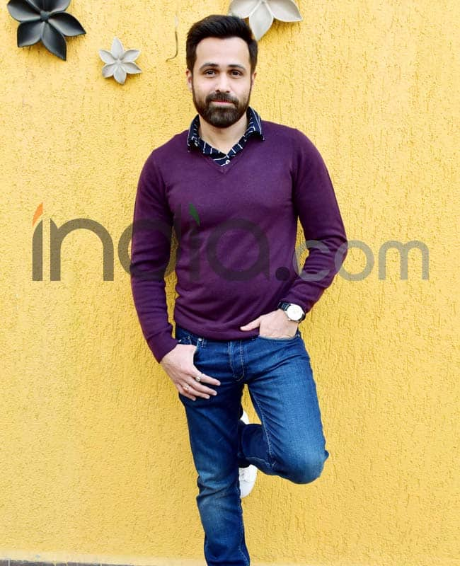 Emraan Hashmi s Dapper Looks Are All You Need to Drive Away Tuesday Blues