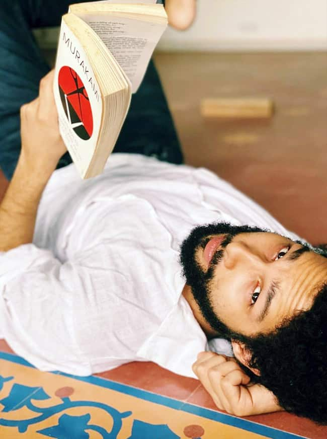 Enchanting us with his words  Siddhant Chaturvedi pens a note on his journey   HustleSeHaasil