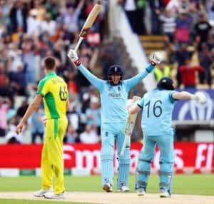World Cup 2019 Semifinal: England Crush Australia by 8 wickets, Setup Final vs New Zealand at Lord's on July 14