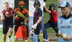 India vs England T20I Series: Check The Full List of Eoin Morgan-Led 16-Man Squad