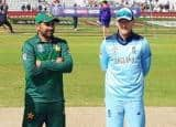ICC World Cup 2019: Men In Green Look to Revive Their Fate Against Hosts England