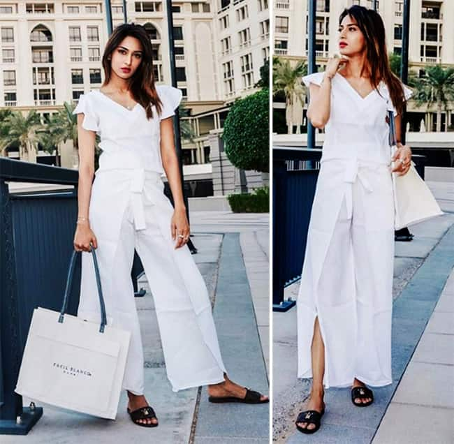 Erica Fernandes   s Stunning Pictures