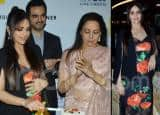Pregnant Esha Deol Glows at The Launch of Her Short Film Cakewalk