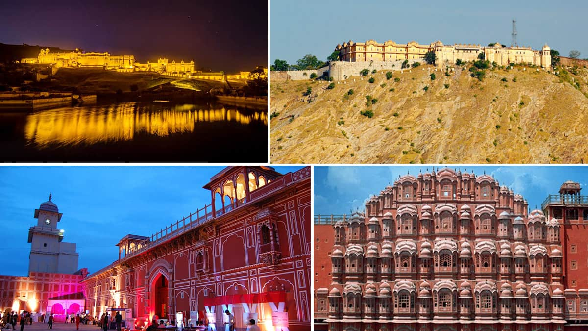 Essential Travel Guide For Jaipur     5 Super Exciting Places to Explore