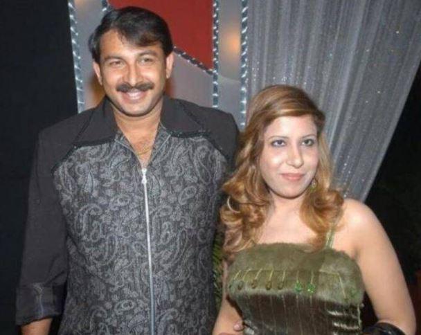 Everything you need to know about Rani Tiwari  Manoj Tiwari   s First Wife