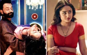 Unknown Facts About Aashram Actor Tridha Choudhury