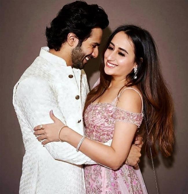 Everything you need to know about Varun Dhawan and Natasha Dalal   s wedding rituals