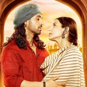 Phillauri review: 7 reasons you can invest weekend in watching heart-core entertainer by Anushka Sharma and Diljit Dosanjh!