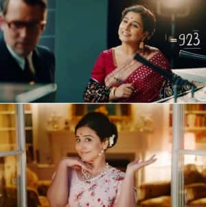 Vidya Balan Starrer Shakuntala Devi All Set For OTT Release on July 31, Here is All You Need to Know About The Film