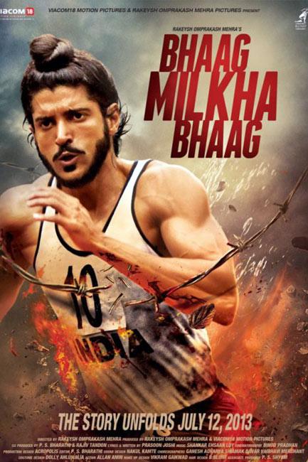 Farhan Akhtar starrer    Bhaag Mikha Bhaag