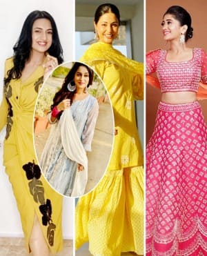 Fashion Tips: These Popular TV Celebrities Give Major Style Goals That Are Easy to Adopt