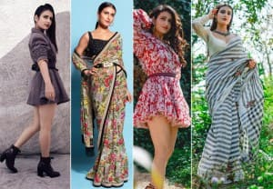 Fatima Sana Shaikh Style File Proves That She Can Slay Any Style With An Ease, See PHOTOS