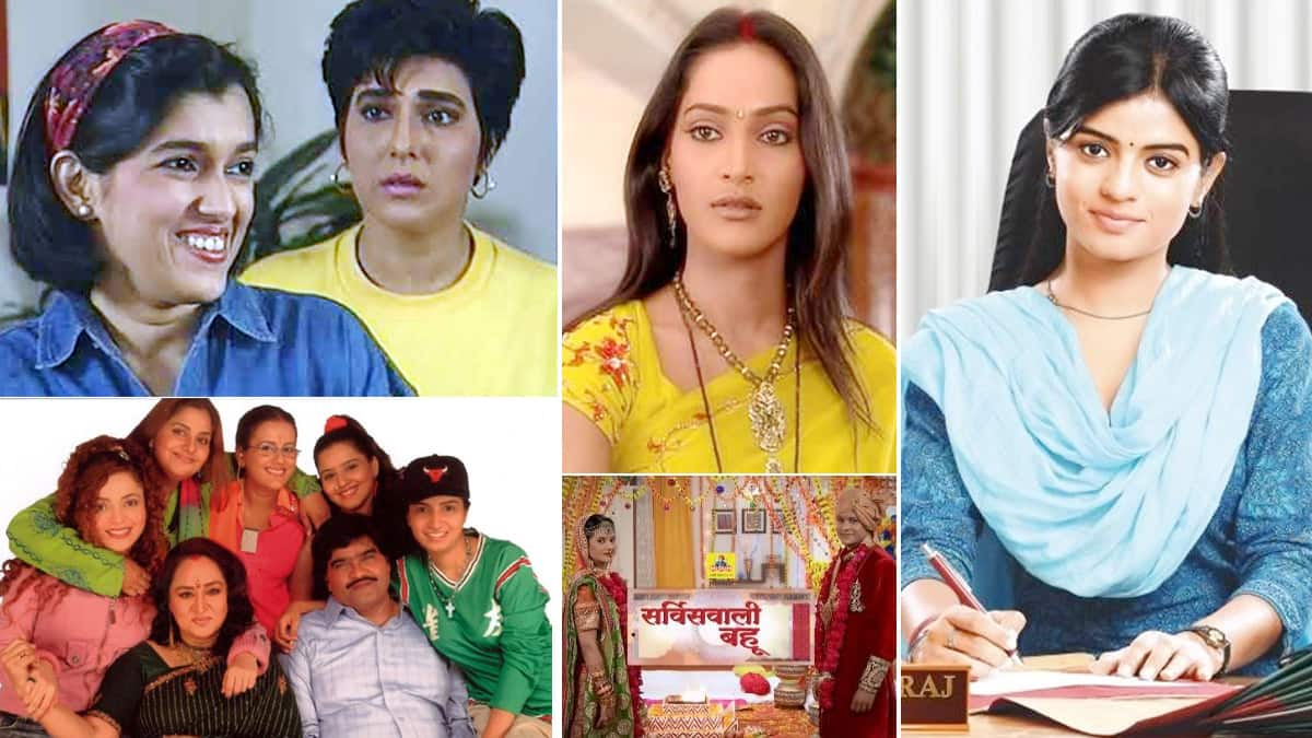 Feminist shows by ZEE TV