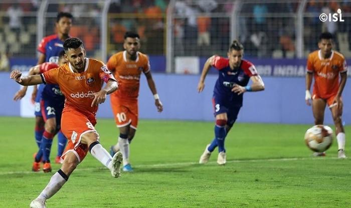 Ferran  The Saviour  for FC Goa
