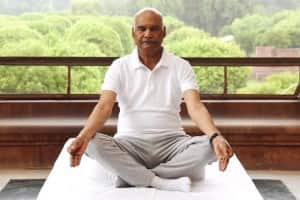 Amid COVID-19, Nation Observes International Yoga Day 2020; President Kovind, Others Practice Indoors
