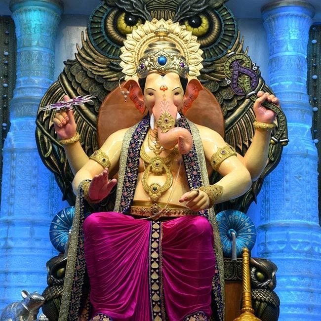 Ganesh idols in bangalore dating