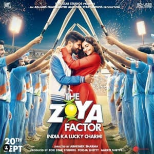 Sonam Kapoor-Dulquer Salmaan's Pics From The Zoya Factor's Trailer Launch Set Fans Drooling!