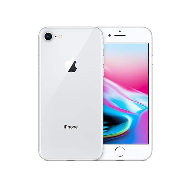 Flipkart 2018 New Year Sale best deal on Apple iPhone 8 64GB