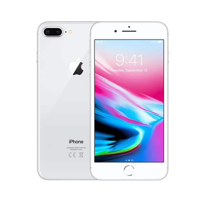 Flipkart 2018 New Year Sale best deal on Apple iPhone 8 Plus 64GB