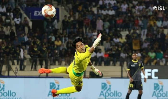 Flying Subhasish Too Good For Hyderabad