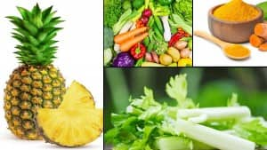 These 5 Healthy Food Items Will Help You Fight Inflammation in Your Body   Try Now