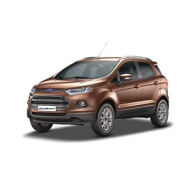 Ford Eco Sport is priced at Rs 7 11   10 69 lakh