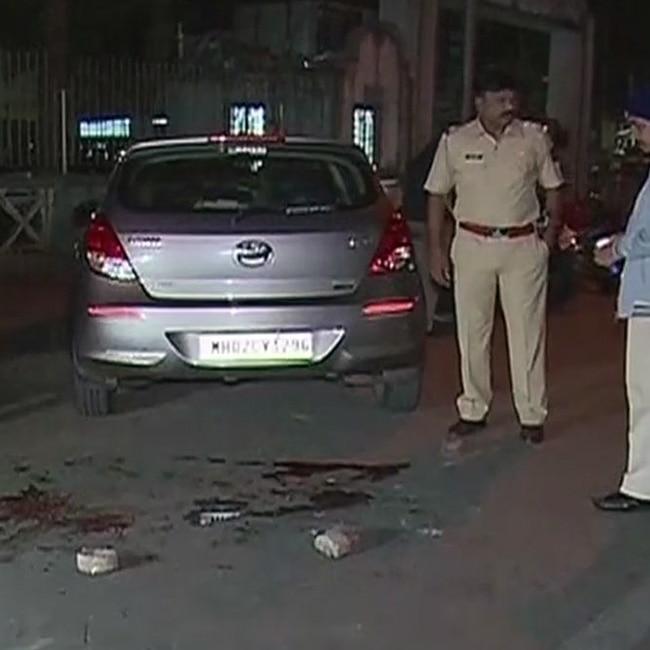 Former Shiv Sena corporator Ashok Sawant stabbed to death