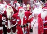 Copenhagen Hosts 62nd World Santa Claus Congress