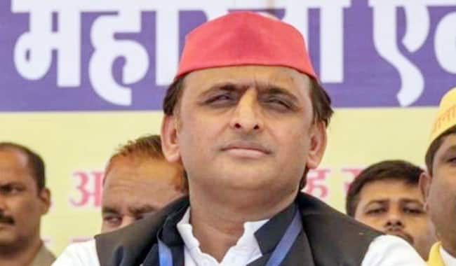 Fresh Trouble For Akhilesh Yadav as ED Conducts Raids in the Multiple States in Gomti Riverfront PMLA Case