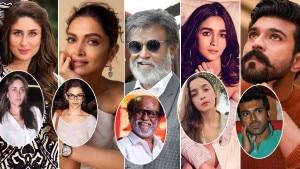 From Aishwarya Rai Bachchan To Prabhas, Jaw-dropping Photos of Celebs Sans Makeup