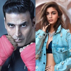 From Akshay Kumar To Bhumi Pednekar, Bollywood Stars Who Contracted COVID-19 During Second Wave