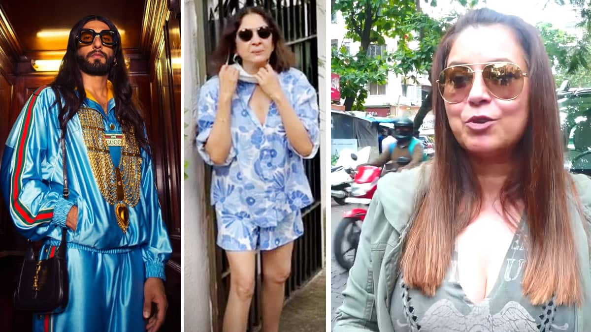 From Neena Gupta To Mahima Chaudhary  Actors Who Were Trolled This Week By Netizens