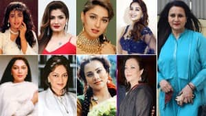 From Poonam Dhillon to Simi Grewal: Top 10 Bollywood Actress Of 80s And 90s Who Still Look Beautiful AF