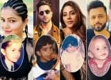 From Rubina Dilaik To Eijaz Khan, Check Out Childhood Pictures of Bigg Boss 14 Contestants