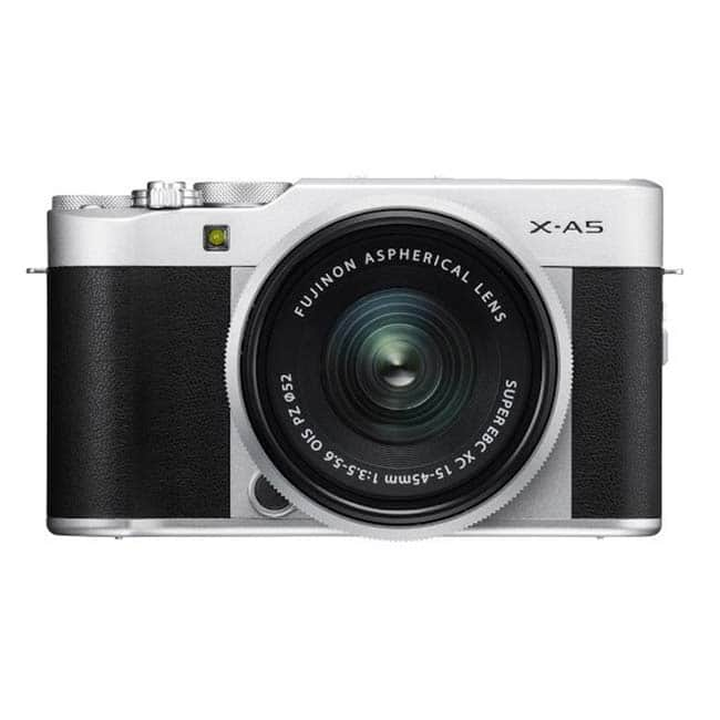 Fujifilm X A5 Mirrorless Digital Camera price