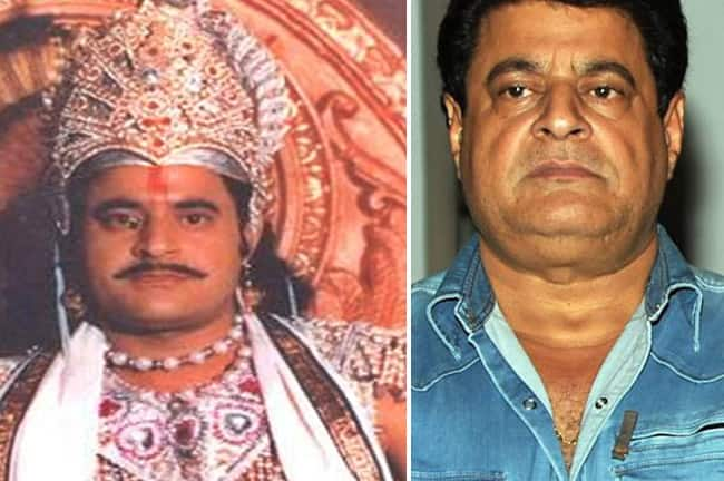 Here S How Mahabharat S Casts Look Like Then And Now Doordarshan S Mahabharat Characters Look Like This After 31 Years Celebs Photo Gallery India Com Photogallery