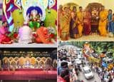 How Ganesh Chaturthi is Celebrated in Delhi, Mumbai, Tamil Nadu And Other States of India